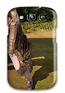 Theodore J. Smith's Shop New Arrival Fable Legends Case Cover/ S3 Galaxy Case