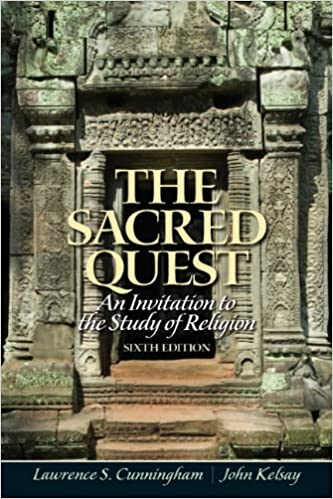 Sacred Quest