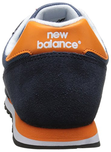 smo Balance New Ml373 Homme Navy Baskets D Mode Bleu qnzFA