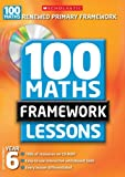 Year 6 (100 Maths Framework Lessons)
