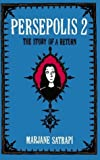 Download Persepolis 2: The Story of a Return by Marjane Satrapi (2004-08-26) in PDF ePUB Free Online