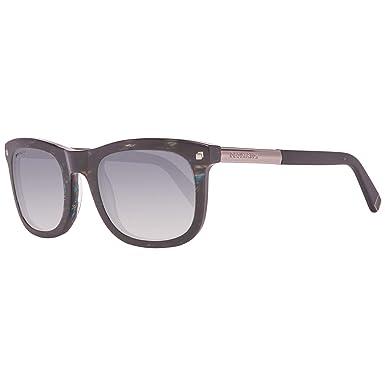 DSQUARED2 Sonnenbrille DQ0178 89B 52 Gafas de sol, Negro ...