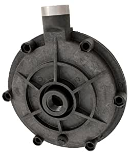 Polaris booster pump volute includes drain for Polaris booster pump motor replacement