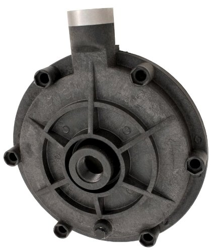 Polaris Pump Volute - Noryl