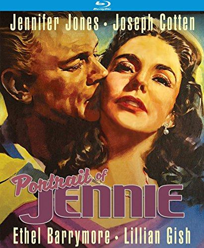 Portrait of Jennie [Blu-ray]