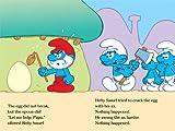The Smurfs and the Magic Egg (Smurfs Classic)