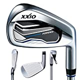 Xxio Men's Forged 6 Irons Approach Wedge Xxio Mx-6000 Regular Right