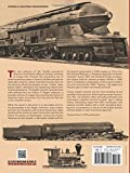 American Locomotives in Historic Photographs: 1858 to 1949 (Dover Transportation)