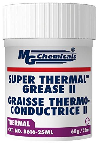 thermal conductive grease - 7