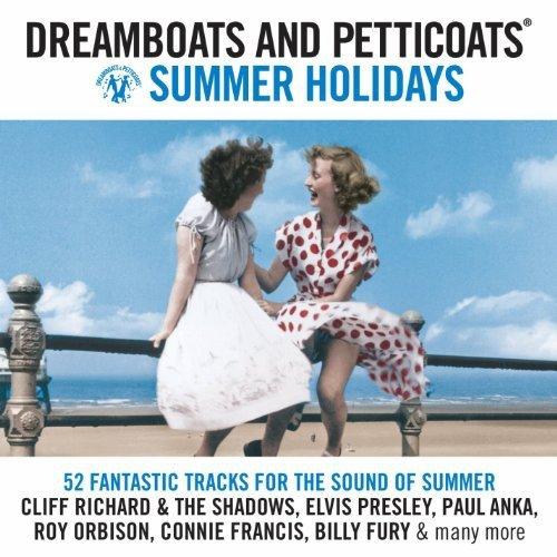 (Dreamboats & Petticoats: Summer Holidays Various )