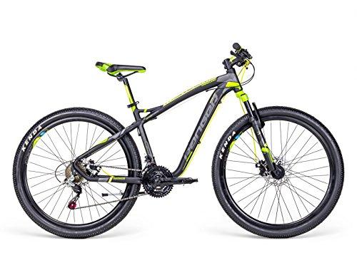 Mercurio Bicicleta Ranger R27.5 con Suspensión, para Hombre