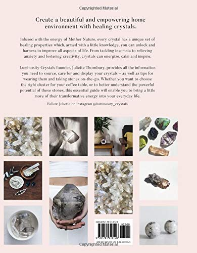Healing Crystals for the Modern Home The Crystal Fix