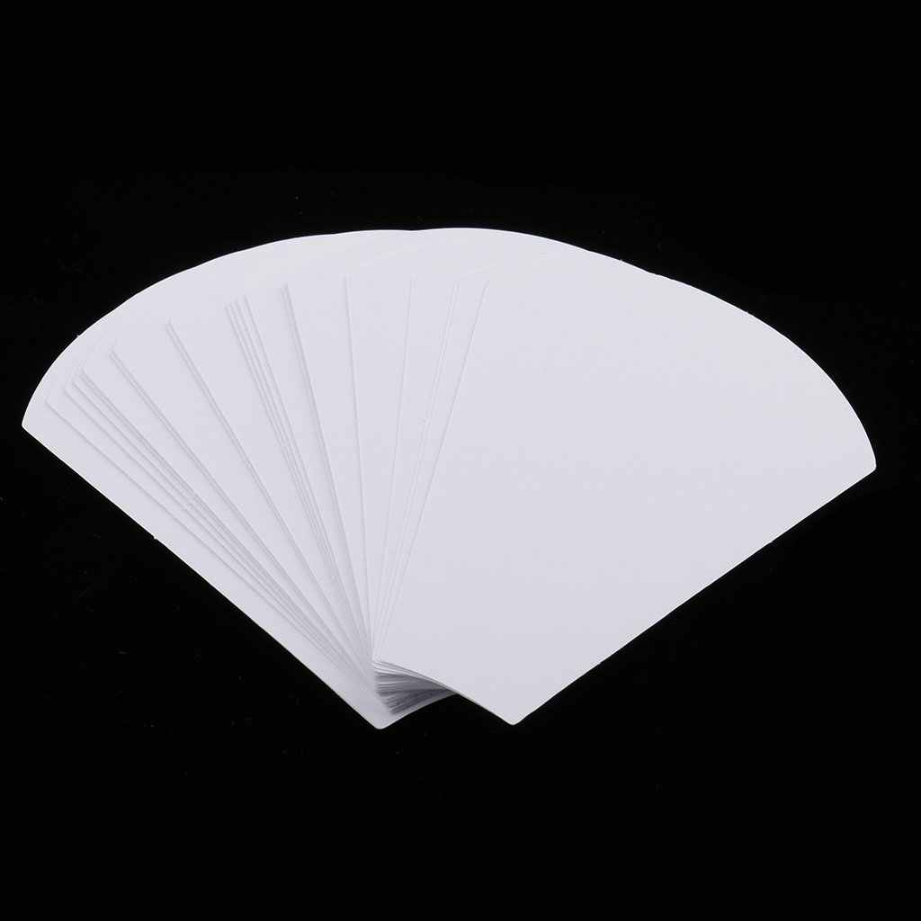 120x Flower Shape Paper Quilting Templates for Sewing Craft 71//56//39mm