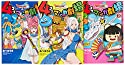 ドラゴンクエストX 4コママンガ劇場 コミック 全3巻完結セット (ヤングガンガンコミックス)の商品画像