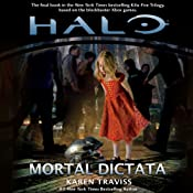 Halo: Mortal Dictata | Karen Traviss