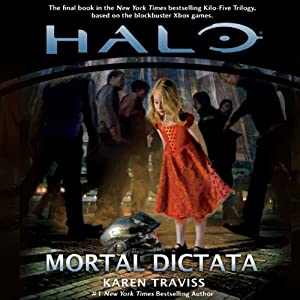 Halo: Mortal Dictata Hörbuch
