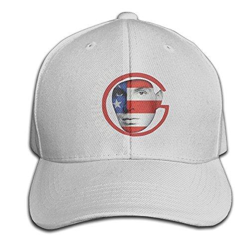 MaNeg Garth Brooks Adjustable Hunting Peak Hat & - Store Prada Texas
