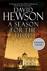A Season for the Dead (Nic Costa Mysteries)