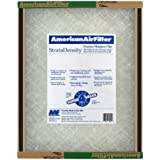 American Air Filter 220-375-051 14 X 25 X 1 StrataDensity Fiberglass Air Filter (12 Pack)