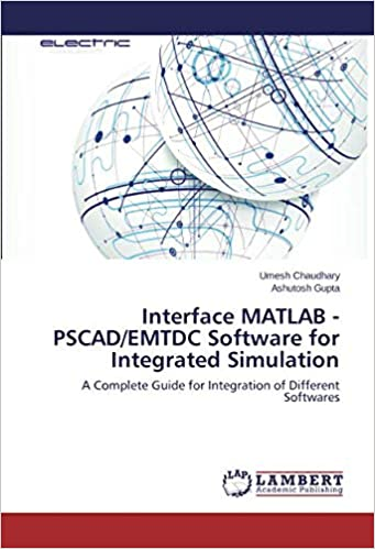 Interface MATLAB - PSCAD/EMTDC Software for Integrated