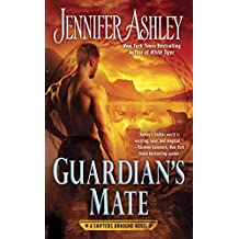 Guardian's Mate (A Shifters Unbound Novel)