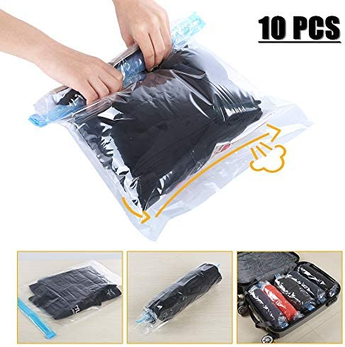Storage Reusable Packing Luggage Waterproof product image