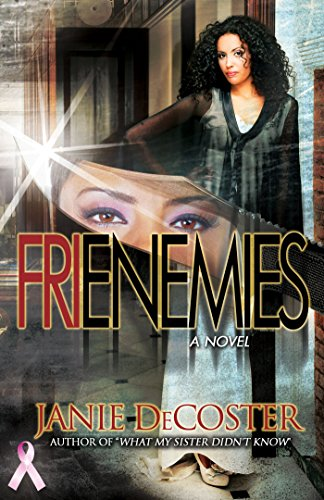 Book: Frienemies by Janie De Coster