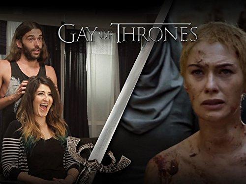 (Gay Of Thrones S5 EP 10 Recap: Mother's MRSA)