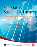 Materials for Sustainable Energy, Vincent Dusastre, 9814317640