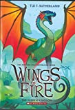 The Hidden Kingdom (Wings of Fire, Book 3)