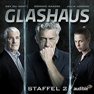 Glashaus: Die komplette 2. Staffel Hörspiel