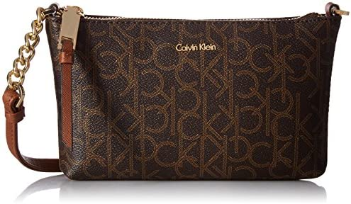 Calvin Klein Crossbody bag, Women's Fashion, Bags & Wallets