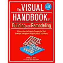 The Visual Handbook of Building and Remodeling, 3rd Edition