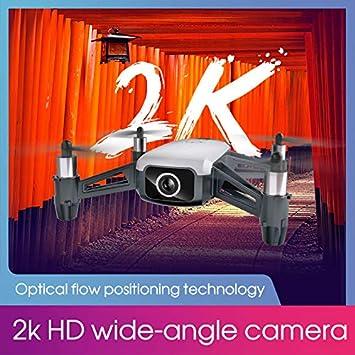 Amyove SHRC H2 Locke 2K WiFi FPV RC Drone RTF Modo de ...