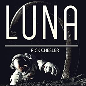 Luna Audiobook