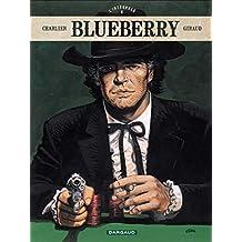 Blueberry - Intégrale 08