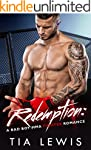 Redemption: A Bad Boy MMA Fighter Rom...