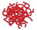 ダーツボード関係商品【ユニコーン】エクリプス HD2ダーツボード ナンバーズ レッド No.7981