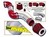 Rtunes Racing Short Ram Air Intake Kit + Filter