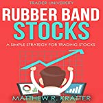 Rubber Band Stocks: A Simple Strategy for Trading Stocks | Matthew R. Kratter