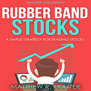 Rubber Band Stocks Audiobook