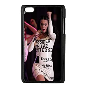 Ipod Touch 4 Phone Case Katy Perry 16C04565