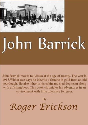 john-barrick