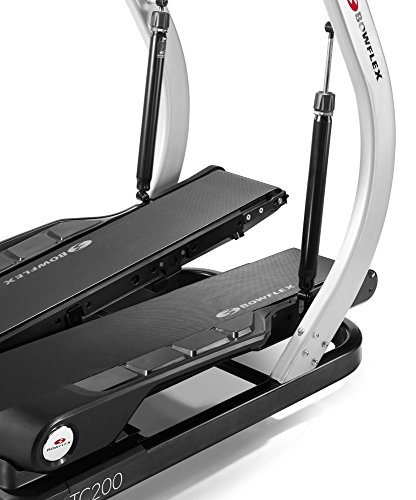 Bowflex Treadclimber Tc200 Assembly Instructions: Bowflex TC200 Tread Climber Treadmill