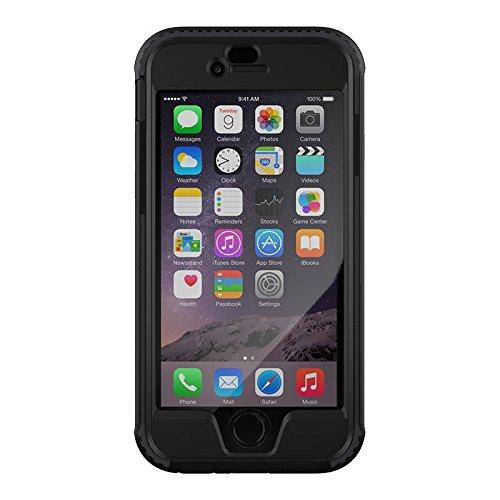 Tech21 Patriot Rugged Case for iPhone 6 Plus /6S Plus - Black