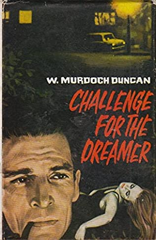 book cover of Challenge for the Dreamer