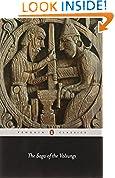 #7: The Saga of the Volsungs (Penguin Classics)