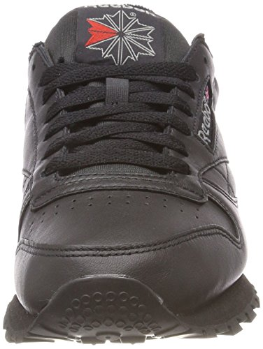 Reebok Men's Classic Leather Archive Trainers Multicolour (Black/Carbon/Red) clearance limited edition jihD5awyy