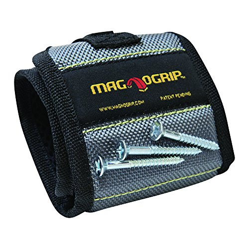 MagnoGrip 002-160 Magnetic Wristband, ()