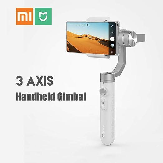 Modenny Original Xiaomi Mijia 3 Axis Handheld Gimbal Stabilizer ...